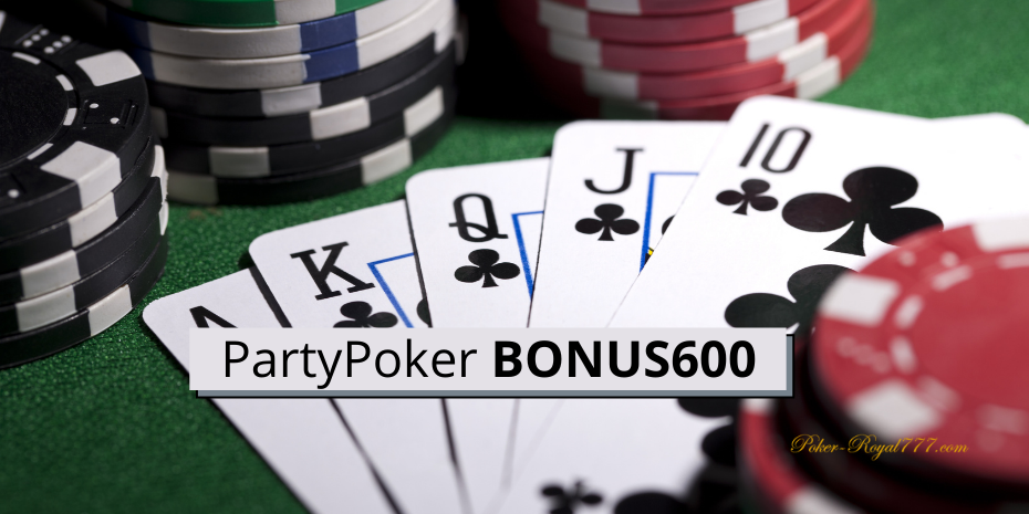 partypoker bonus